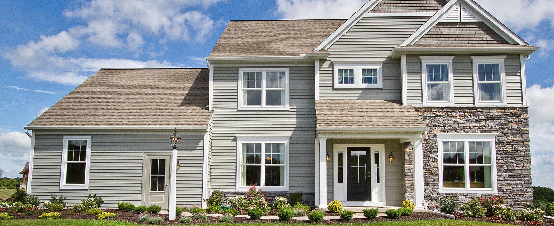 New Homes in Pennsylvania – EGStoltzfus Homes