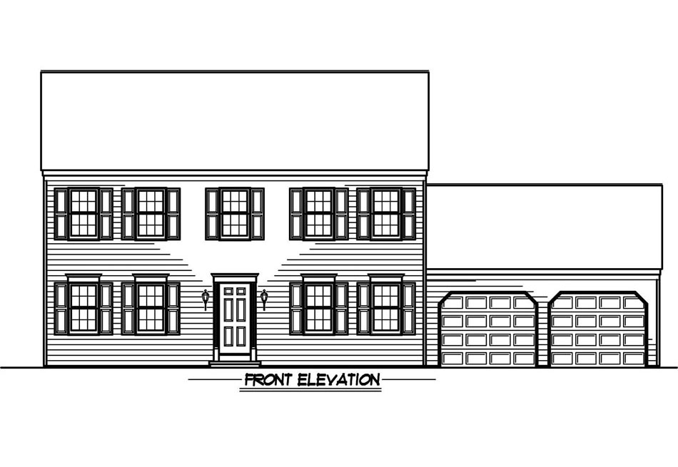 Briarwood Elevation