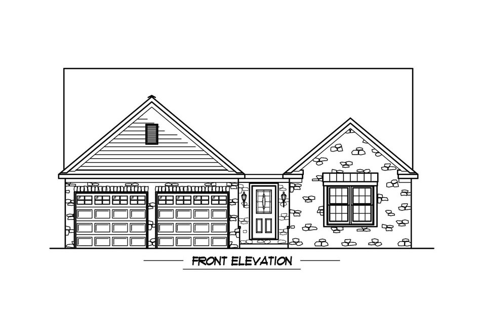 Elmcrest Elevation