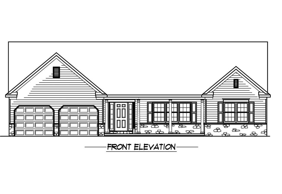 Brookfield Elevation