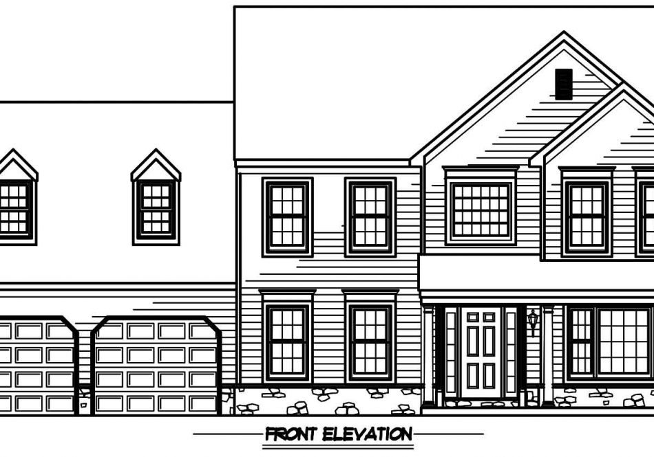 Regis Elevation