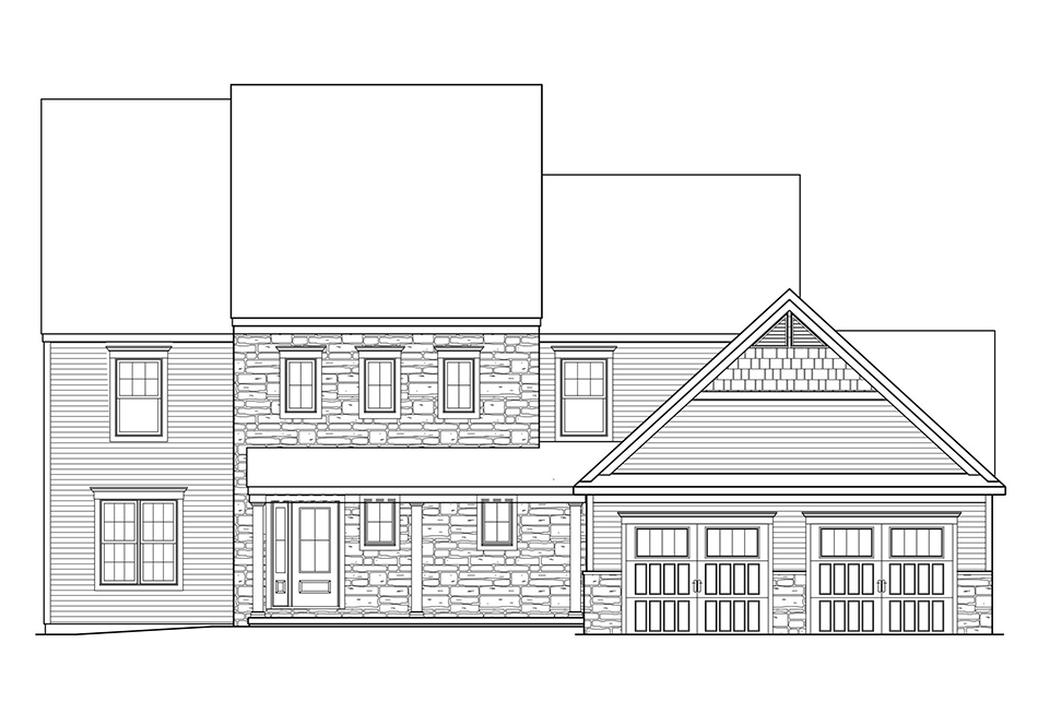 Windsor Elevation