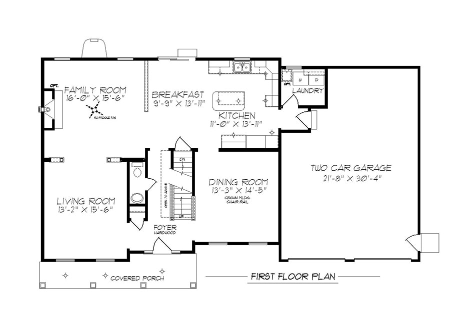 Brentwood egstoltzfus homes for Brentwood house plan