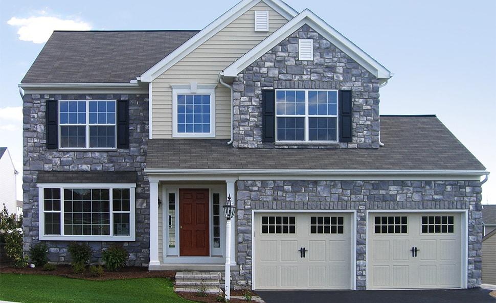 Barons Ridge Egstoltzfus Homes