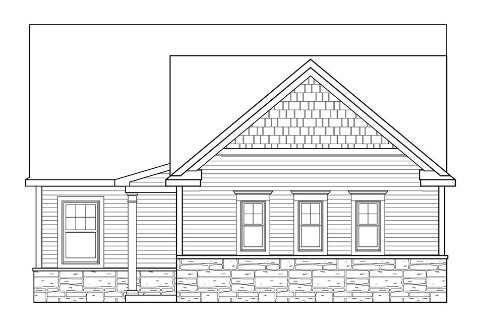 Addison Elevation