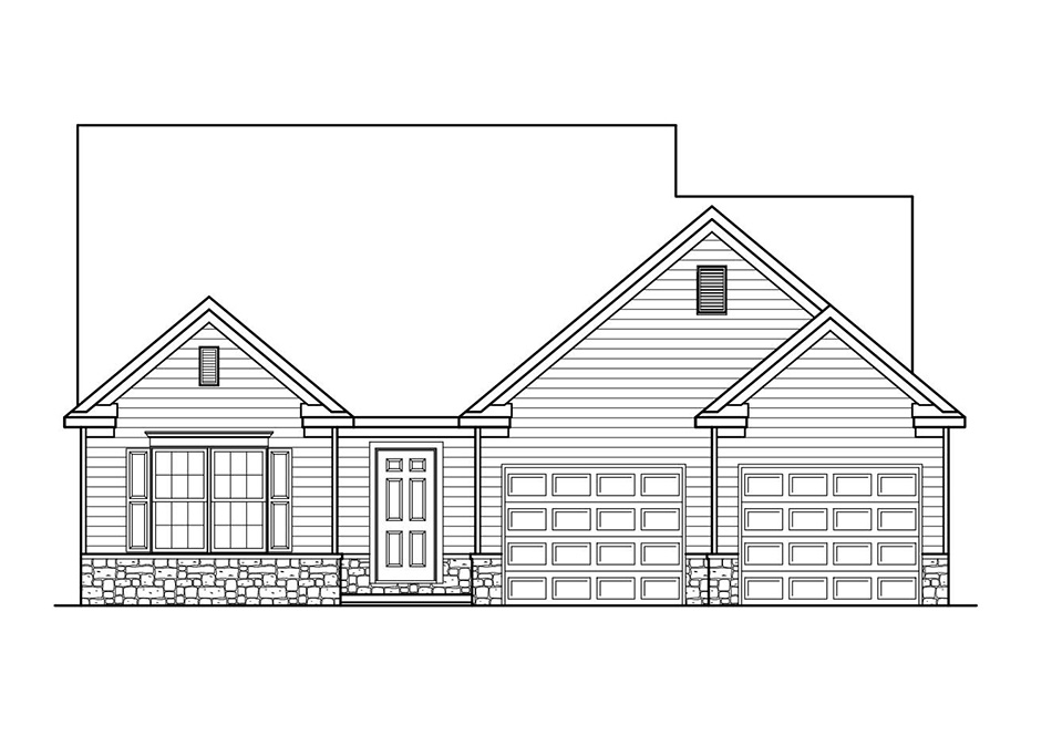 Heatherwood Elevation