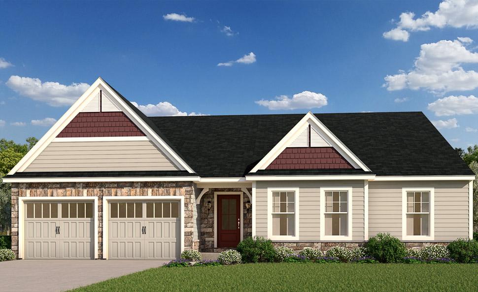 Milton egstoltzfus homes for Milton home builders